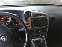 Picture of 2005 Toyota Matrix XRS, interior, gallery_worthy