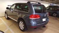 Picture of 2006 Volkswagen Touareg V10 TDI, exterior, gallery_worthy