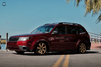 Picture of 2011 Subaru Forester 2.5 X, exterior, gallery_worthy