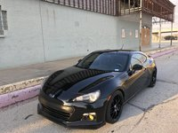 Picture of 2014 Subaru BRZ Limited, exterior, gallery_worthy