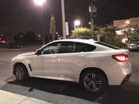 Picture of 2016 BMW X6 xDrive50i AWD, exterior, gallery_worthy