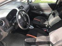 Picture of 2015 Nissan Versa Note SR, interior, gallery_worthy
