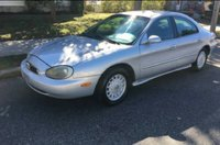 Picture of 1998 Mercury Sable GS Sedan FWD, exterior, gallery_worthy