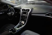 Picture Of 2015 Ford Fusion S, Interior, Gallery_worthy