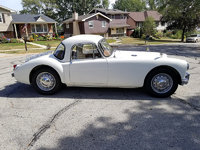 Picture of 1959 MG MGA Base, exterior, gallery_worthy