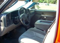 Picture of 2005 Chevrolet Avalanche 1500 LS RWD, interior, gallery_worthy