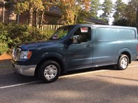Picture of 2013 Nissan NV Cargo 2500 HD S V8, exterior, gallery_worthy