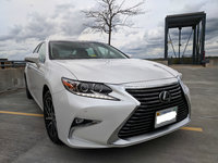 Picture of 2017 Lexus ES 350 FWD, exterior, gallery_worthy