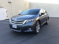 Picture of 2013 Toyota Venza Limited V6 AWD, exterior, gallery_worthy