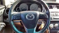 Picture of 2011 Mazda MAZDA6 i Touring, interior, gallery_worthy