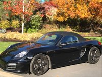 Picture of 2014 Porsche Boxster Base, exterior, gallery_worthy