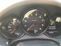 Picture of 2014 Porsche Boxster Base, interior, gallery_worthy