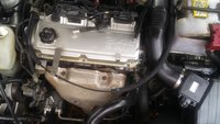Picture of 2002 Mitsubishi Galant ES, engine, gallery_worthy