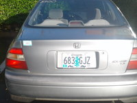Picture of 1995 Honda Accord LX Coupe, exterior, gallery_worthy