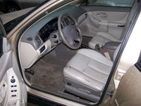 Picture of 2000 Oldsmobile Intrigue 4 Dr GL Sedan, interior, gallery_worthy