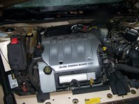 Picture of 2000 Oldsmobile Intrigue 4 Dr GL Sedan, engine, gallery_worthy