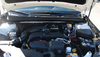 Picture of 2016 Subaru Legacy 2.5i Premium, engine, gallery_worthy