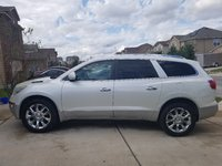 Picture of 2010 Buick Enclave CXL, exterior, gallery_worthy