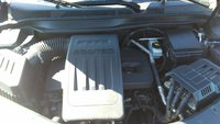 Picture of 2011 Chevrolet Equinox LT1 AWD, engine, gallery_worthy