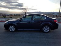 Picture of 2013 Subaru Legacy 2.5i, exterior, gallery_worthy