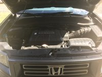Picture of 2007 Honda Ridgeline RTL w/ Navi, engine, gallery_worthy