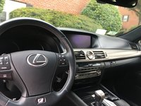 Picture of 2014 Lexus LS 460 AWD, interior, gallery_worthy