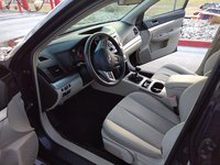 Picture of 2013 Subaru Legacy 2.5i, interior, gallery_worthy