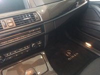 Picture of 2014 BMW 5 Series 550i xDrive, interior, gallery_worthy