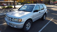 2000 Isuzu Rodeo Picture Gallery