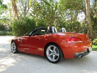 Picture of 2014 BMW Z4 sDrive35i, exterior, gallery_worthy