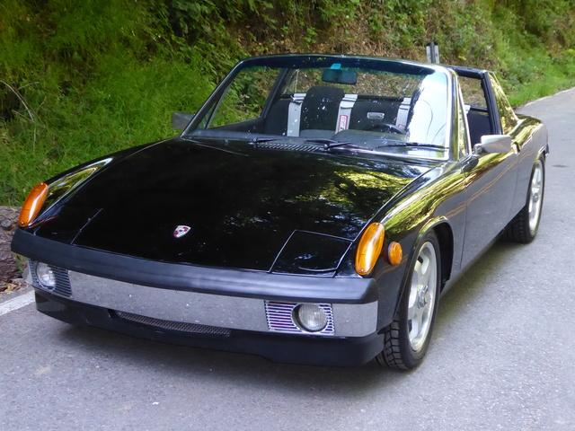 Picture of 1970 Porsche 914
