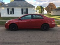 Picture of 2011 Toyota Corolla LE, exterior, gallery_worthy