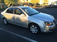 Picture of 2009 Kia Spectra LX, exterior, gallery_worthy