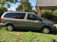 Picture of 1998 Toyota Sienna 3 Dr LE Passenger Van, exterior, gallery_worthy