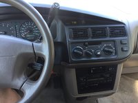 Picture of 1998 Toyota Sienna 3 Dr LE Passenger Van, interior, gallery_worthy