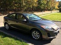 2013 Mazda MAZDA3 Picture Gallery