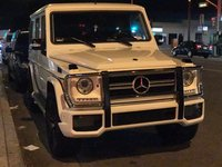Picture of 2009 Mercedes-Benz G-Class G 550, exterior, gallery_worthy