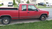 Picture of 1995 GMC Sierra 1500 C1500 SLE Extended Cab LB, exterior, gallery_worthy