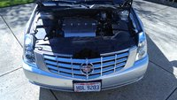Picture of 2011 Cadillac DTS Premium, engine, gallery_worthy