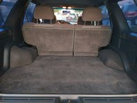 Picture of 1997 Nissan Pathfinder 4 Dr XE SUV, interior, gallery_worthy
