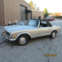 Picture of 1970 Mercedes-Benz SL-Class 280SL, exterior, gallery_worthy