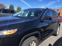Picture of 2016 Jeep Cherokee Latitude 4WD, exterior, gallery_worthy