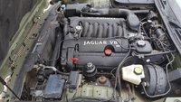 Picture of 1998 Jaguar XJ-Series Vanden Plas Sedan, engine, gallery_worthy