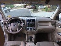 Picture of 2005 Kia Sportage EX V6, interior, gallery_worthy