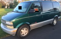 Picture of 2000 Chevrolet Astro LS Extended AWD, exterior, gallery_worthy