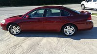 Picture of 2008 Chevrolet Impala 2LT FWD, exterior, gallery_worthy