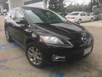 Picture of 2009 Mazda CX-7 Grand Touring, exterior, gallery_worthy