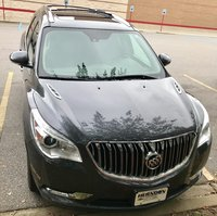 Picture of 2014 Buick Enclave Premium AWD, exterior, gallery_worthy