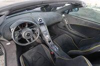Picture of 2015 McLaren 650S Spider, interior, gallery_worthy