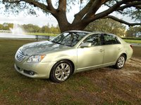 Picture of 2009 Toyota Avalon XLS, exterior, gallery_worthy